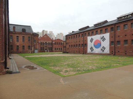 Seoul Flag